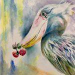 「shoebill」