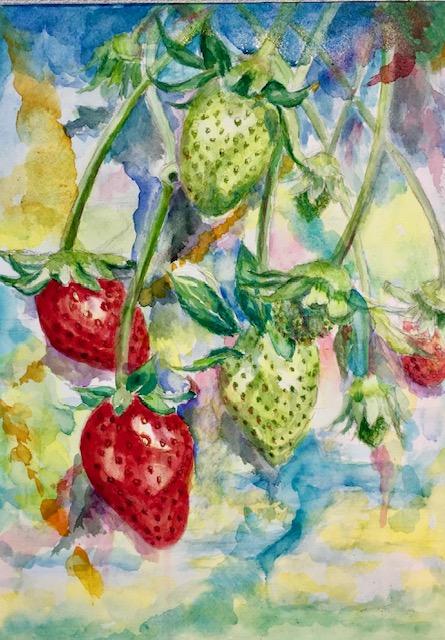 「Strawberry」