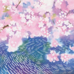 【No.75】伊砂正幸「桜-SAKURA」
