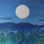 「春日山-KASUGAYAMA」【No.76】伊砂正幸